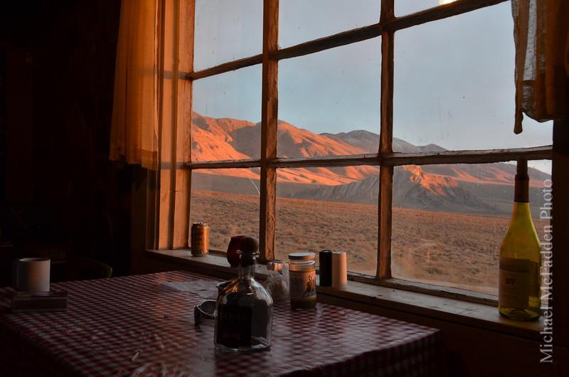 Butte Valley, Death Valley