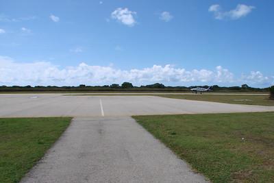 Anegada Airport