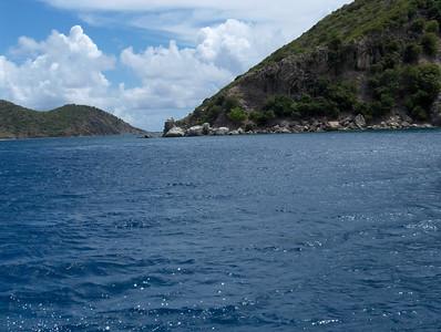 BVI Salt Island