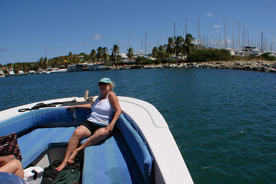 Virgin Gorda Yacht Harbour