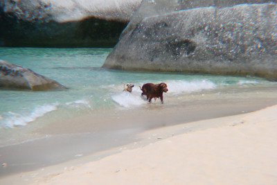 Spring Bay Virgin Gorda
