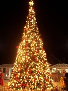 Merry Christmas, mon!!