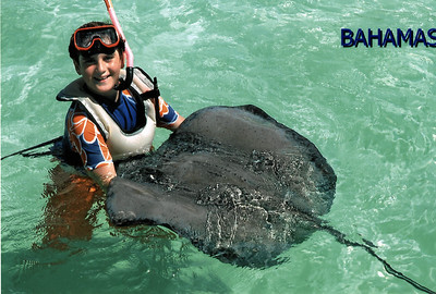 Bahamas & Georgia 2008