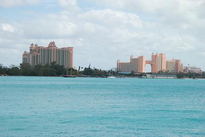 Atlantis Resort.
