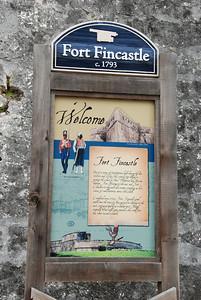 Fort Fincastle