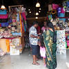 Day 3 - Bahamas Street Shopping