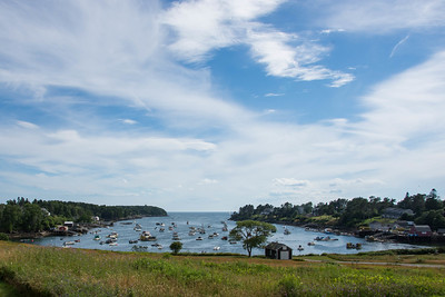 Mackerel Cove, Bailey Island, Maine