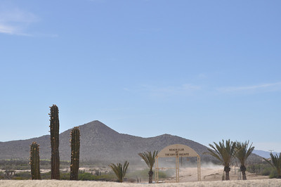 Baja April 2011