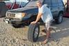 Front Tire Fix Baja