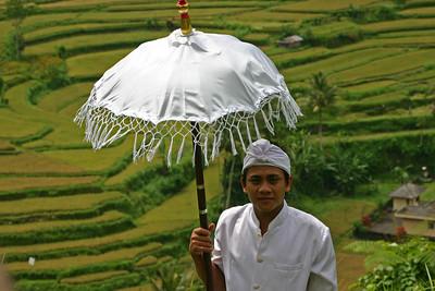 Galungan (Bali 2010)