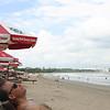 Steve at Kuta Beach