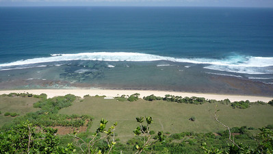 Bali June 2009