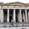 Berlin - Neue Wachen, the New Guardhouse -