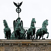 Berlin - Brandenburg Gate