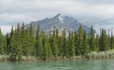 Banff NP 2015 Canada