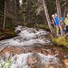 Consolation Lake Trail, Banff National Park, Canada