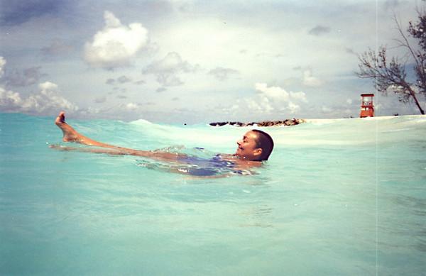 Barbados / SEP 2003