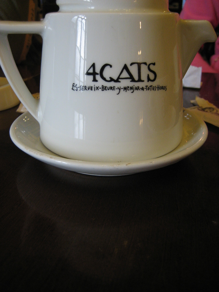 4cats coffee cup