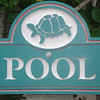 Follow Sign to Pool