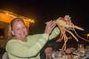 Renee's Lobster Dinner