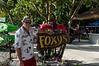 Foxy's Tamarind Bar - Jost Van Dyke