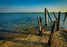 tidal flats, Provincetown