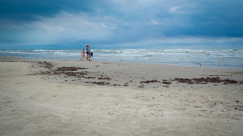 Beach September 2018
