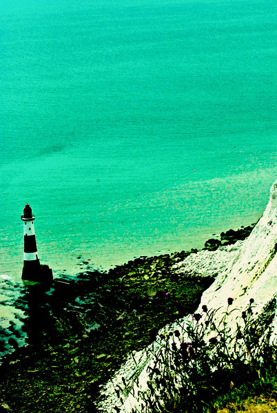 Beachy Head Hi-Lites v2