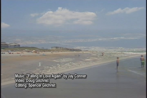 """Music Video showcasing Beaufort and numerous scenic locations that surround this beautiful coastal town. The music is by Jay Conner """"Falling In Love Again""""."""