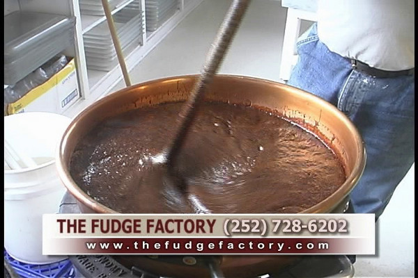 "Advertisement: The Fudge Factory (252)728-6202   <a href=""http://www.thefudgefactory.com"">http://www.thefudgefactory.com</a>"