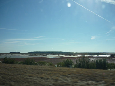 Trip to Beaufort