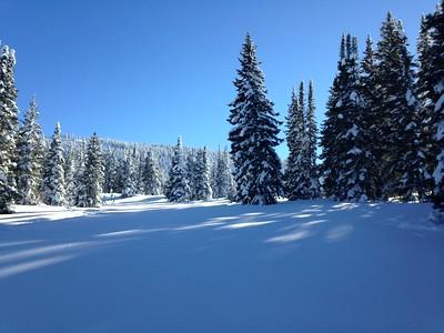 Beaver Creek CO 2014