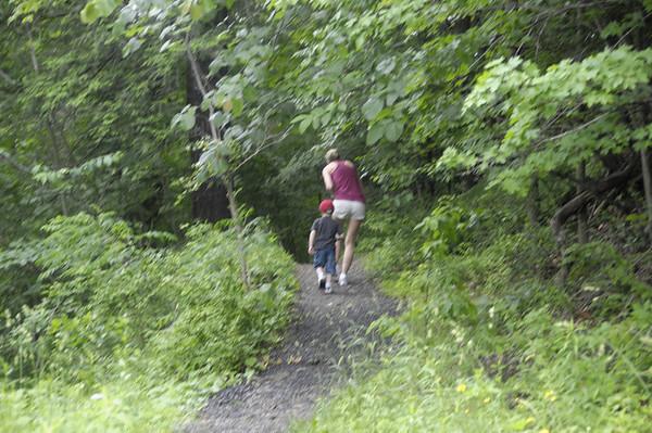 Bedford, PA - Hiking