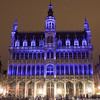 Musée de La Ville (museum) at the Grand Place