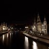 The Graslei - Ghent