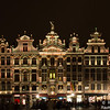 Guild Houses at Grand Place