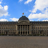 Royal Palace of Brussels - 2nd time