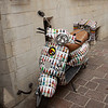 Beer Scooter - Brugge