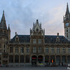 Old post office - Ghent