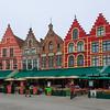 """The Markt (""""Market square"""") - Brugge"""