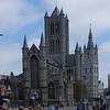 Saint-Nicholas Church and Belfry - Ghent