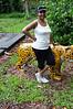 Diane At Jaguar Zing