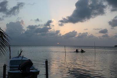 2013-08-12 Belize and Guatemala