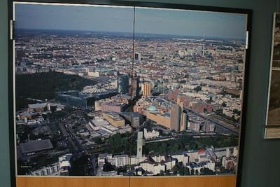 Berlijn juli 2009. Foto's Jaap van Leeuwen