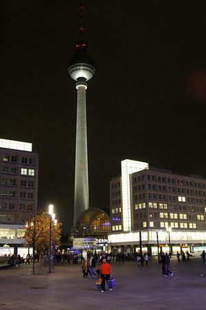 Berlin 2011