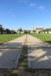 Victualling Yard