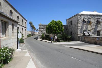 Maritime Lane
