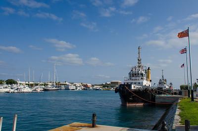 Bermuda (September 2017)