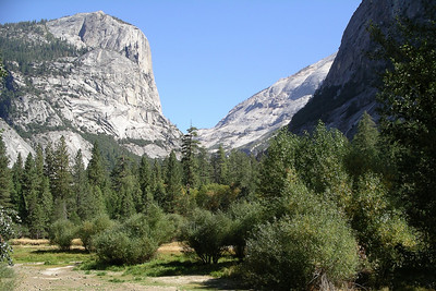 Best of Yosemite