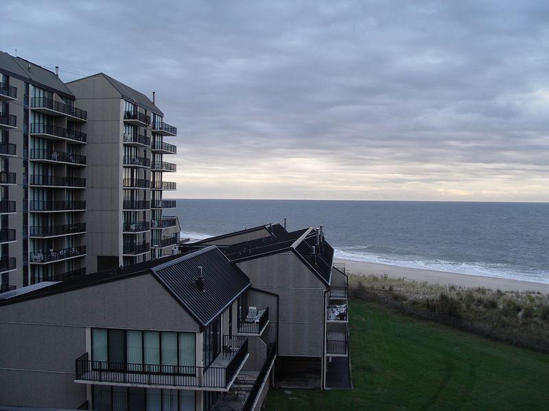 Sea Colony, Bethany Beach, Delaware